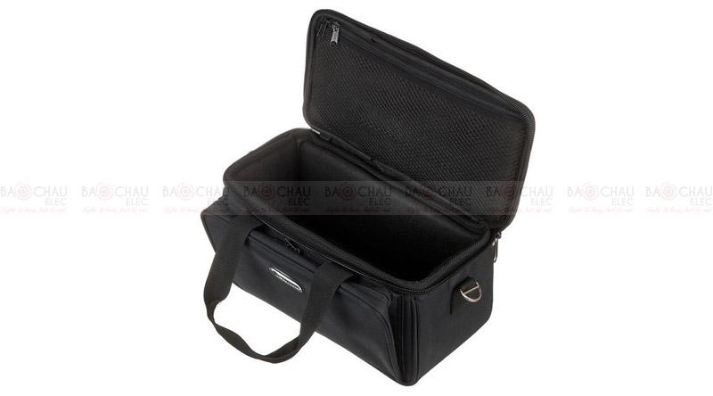 Bàn mixer Midas MR 18 Bag Bundle
