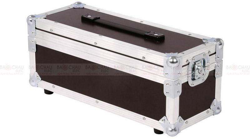Bàn mixer Midas MR 18 Thon Case Bundle