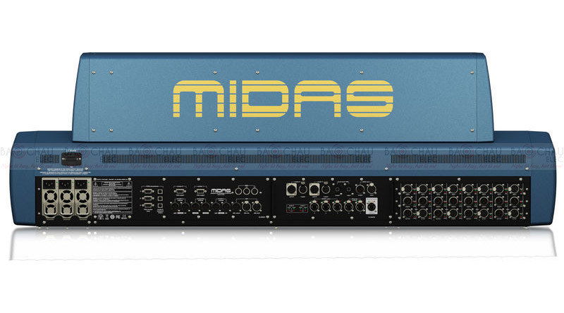 Bàn mixer Midas PRO X-CC-IP