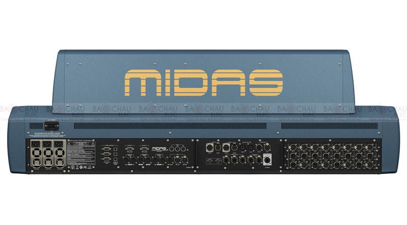 Bàn mixer Midas PRO X-CC-TP
