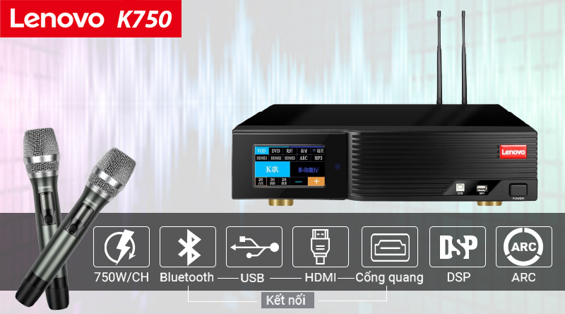 Combo karaoke Lenovo 2020-01