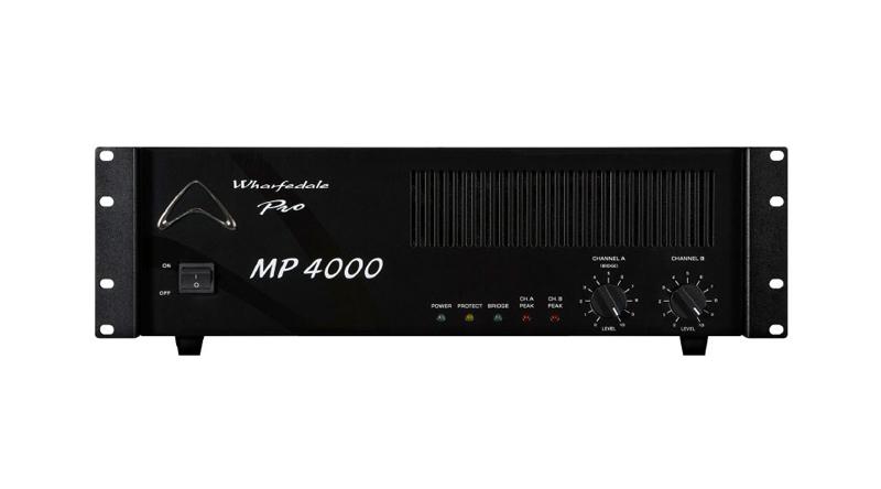 Cục đẩy công suất Wharfedale MP 4000