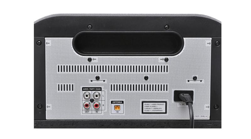 Loa bluetooth Sony MHC V11