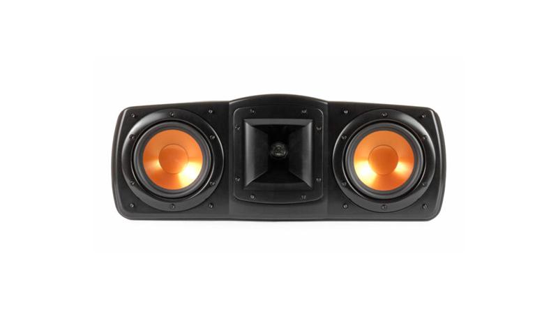 Loa Klipsch Synergy Black Label C-200