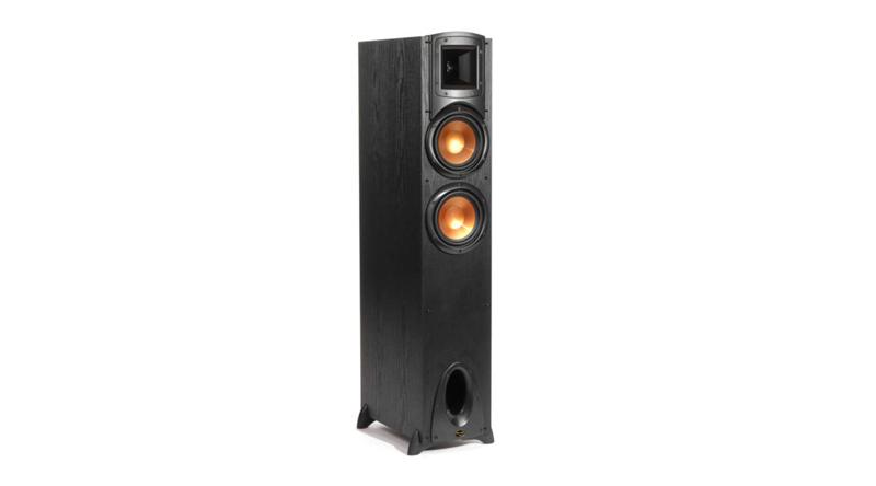 Loa Klipsch Synergy Black Label F-200