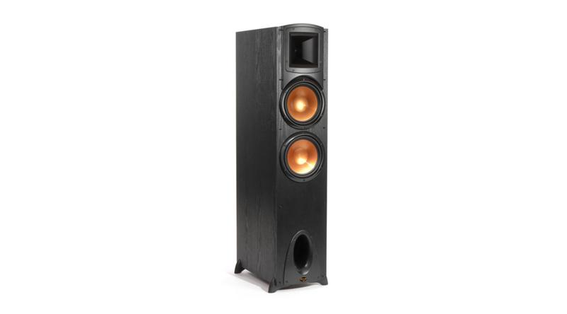 Loa Klipsch Synergy Black Label F-300