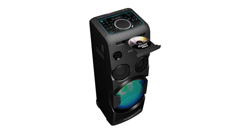 Loa Sony MHC V50D