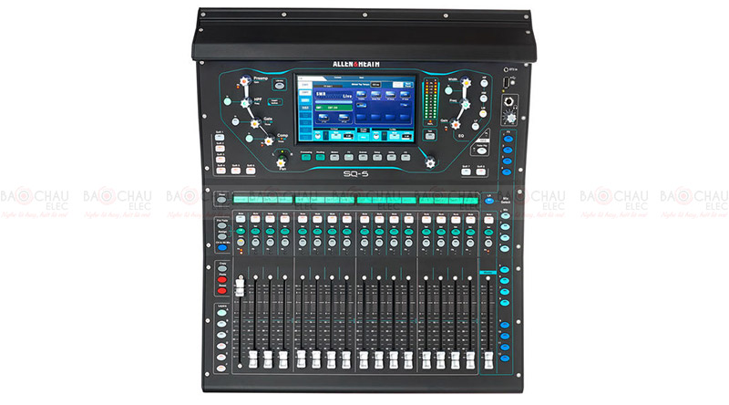 Mixer Allen & Heath SQ5