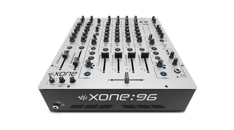 Mixer Allen & Heath Xone 96