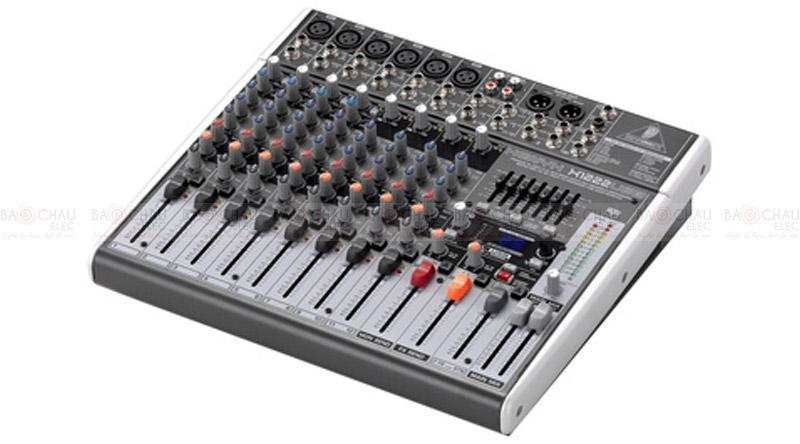 Mixer Behringer Xenyx X1222 USB B-Stock