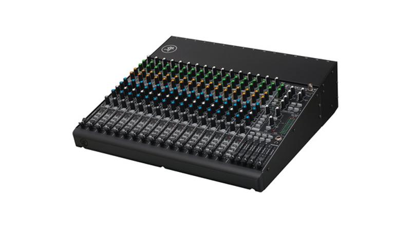 Mixer Mackie 1604 VLZ4 B-Stock