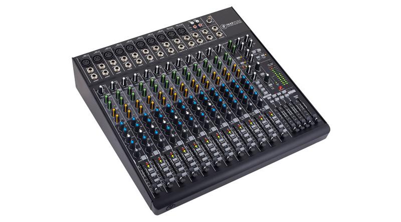 Mixer Mackie 1642 VLZ4