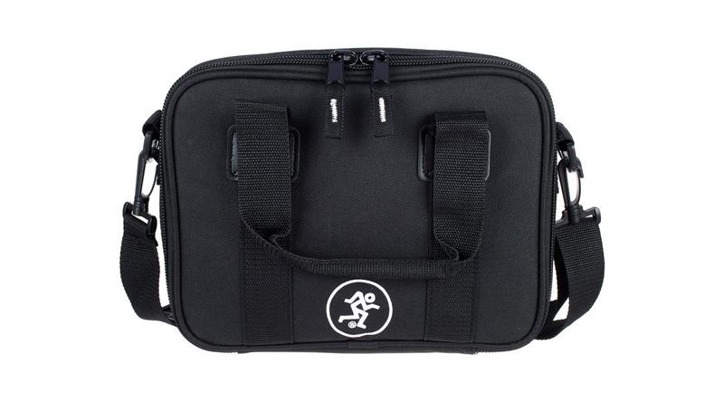 Mixer Mackie 402 VLZ4 Bag Bundle