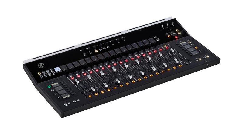 Mixer Mackie DC16 Control Surface