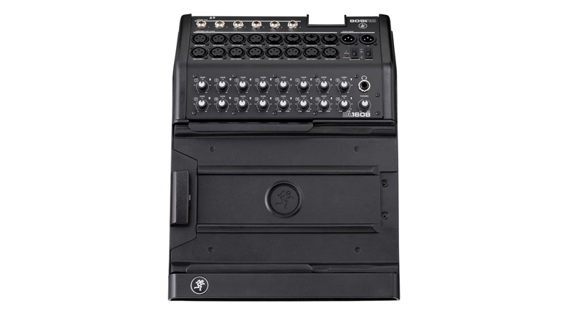 Mixer Mackie DL 1608 Lightning