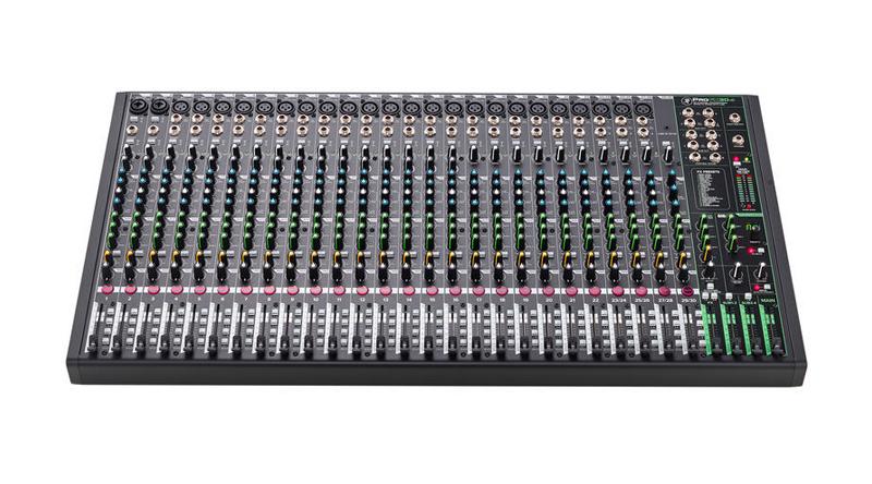 Mixer Mackie ProFX30v3