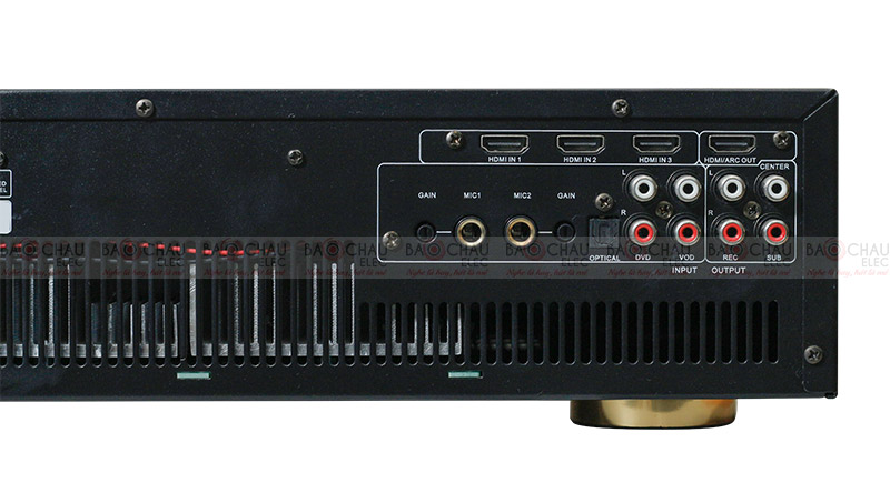 Power Amplifier Lenovo K250