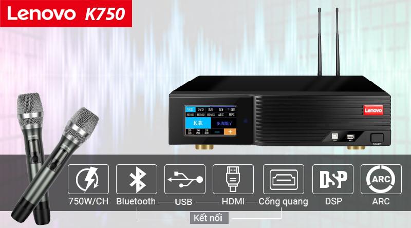 Power Amplifier Lenovo K750 chính hãng