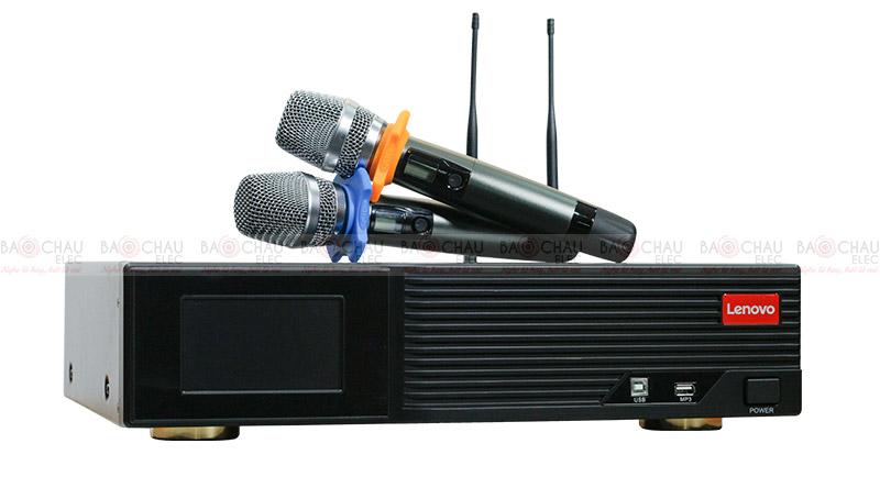 Power Amplifier Lenovo K750