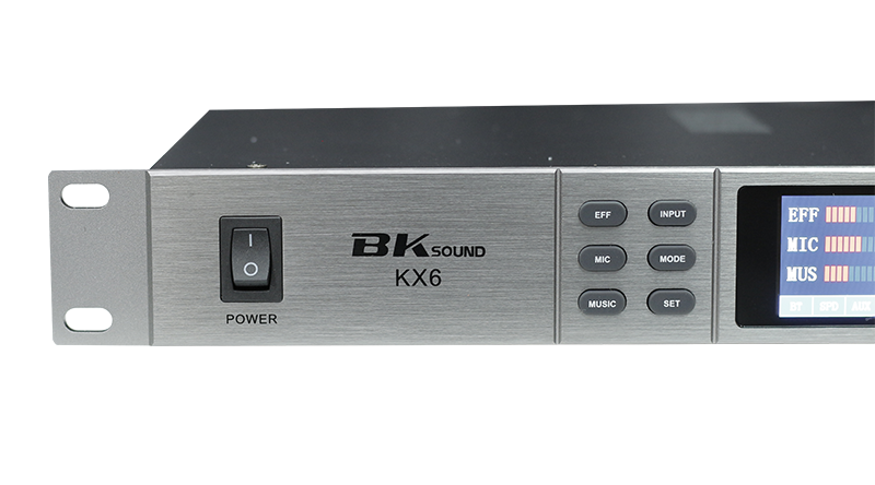 Vang số BKSound KX-6