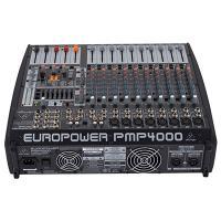 Bàn mixer Behringer PMP4000