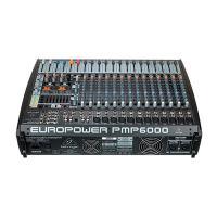 Bàn mixer Behringer PMP 6000