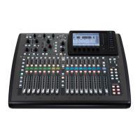 Bàn mixer Behringer X32 Compact