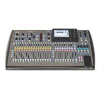 Bàn mixer Behringer X32