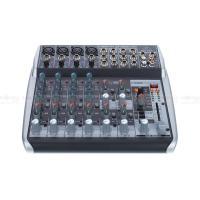 Bàn mixer Behringer Xenyx QX1202USB