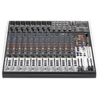 Bàn mixer Behringer Xenyx X2222USB