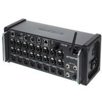 Bộ trộn âm thanh Midas MR 18 Flyht Case Bundle