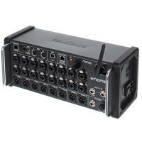Bàn trộn âm thanh Midas MR 18 Thon Case Bundle