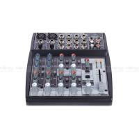 Mixer Behringer Xenyx 1002 Bundle