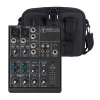 Mixer Mackie 402 VLZ4 Bag Bundle
