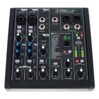 Mixer Mackie ProFX6v3