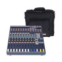 Mixer Soundcraft EFX 8 Bundle