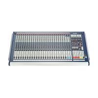 Mixer Soundcraft GB4-24 + 2