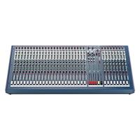Mixer Soundcraft Lx-7 II 32