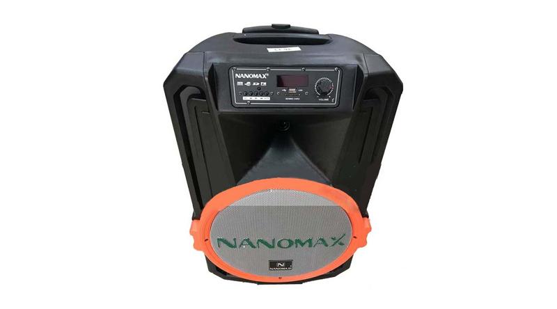 Loa kéo di động Nanomax LK-92