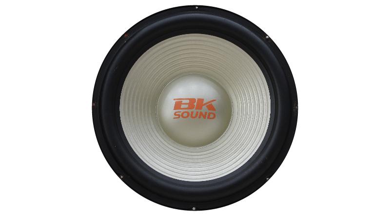 Loa sub BKSound SW512-C