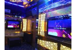 Lắp đặt hệ thống âm thanh quán karaoke kinh doanh karaoke 64 tại Quận 10 – TP HCM