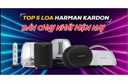 Top 5 Loa Harman Kardon bán chạy nhất hiện nay
