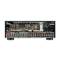 Amply Denon AVC-X6500H