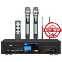 Digital Karaoke Power Amplifier BKSound DKA 6500 (Kèm micro không dây)