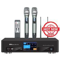 Digital Karaoke Power Amplifier BKSound DKA 8500 (Kèm micro không dây)