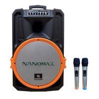 Loa kéo Nanomax LK-92
