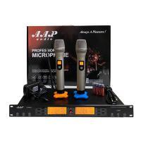Micro không dây AAP Audio K800II