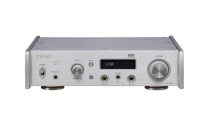 Ampli Teac UD-550