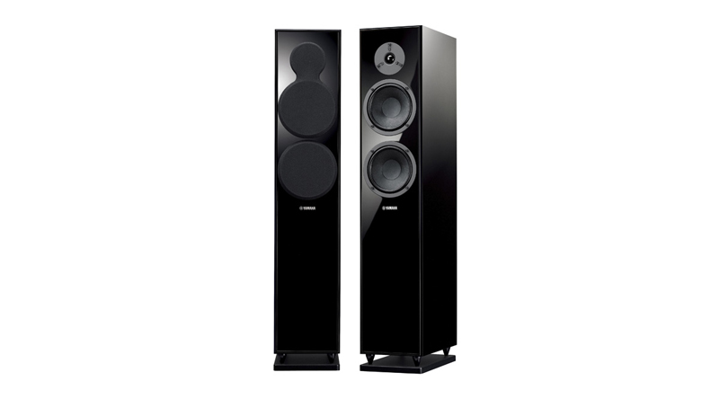 Dàn âm thanh 5.1 xem phim, nghe nhạc Yamaha 07