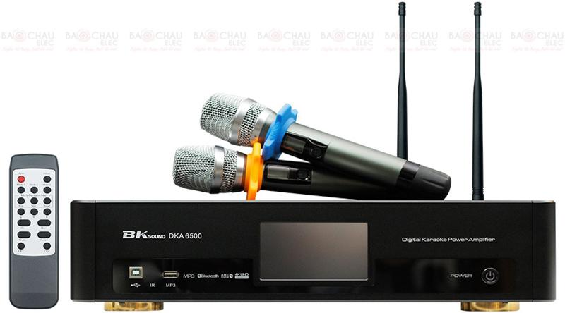 Dàn karaoke gia đình BMB 2020-01